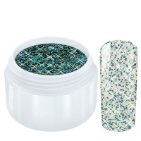 Noname Cosmetics Antipode Sparkling UV geeli 5 g
