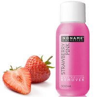 Noname Cosmetics Strawberry Pink Kynsilakanpoistoaine 300 mL
