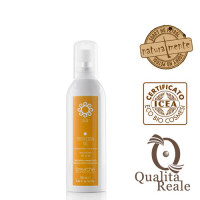 Naturalmente Sun Protection Oil SPF15-30 aurinkosuojaöljy 150 mL