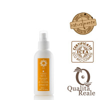 Naturalmente Flower Hair Oil suojaava hiusöljy 100 mL