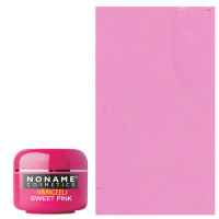 Noname Cosmetics Sweet Pink Basic UV geeli 5 g