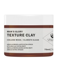 Dear Beard Man's Glory Texture Clay Muotoilusavi 75 mL