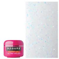 Noname Cosmetics Ultra Violet Glitter UV geeli 5 g