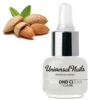 Universal Nails Manteli Kynsinauhaöljy pipetillä 15 mL
