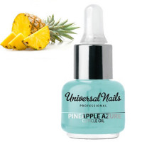 Silcare Ananas Garden of Colour Kynsinauhaöljy pipetillä 15 mL