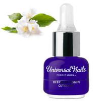 Universal Nails Jasmiini Kynsinauhaöljy pipetillä 15 mL