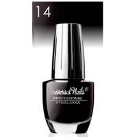 Universal Nails Classic nro 14 kynsilakka  15 mL