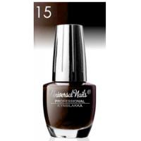 Universal Nails Classic nro 15 kynsilakka  15 mL