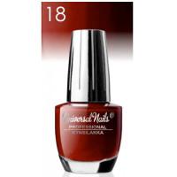 Universal Nails Classic nro 18 kynsilakka  15 mL