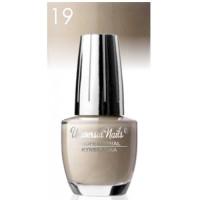 Universal Nails Classic nro 19 kynsilakka  15 mL