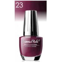 Universal Nails Classic nro 23 kynsilakka  15 mL