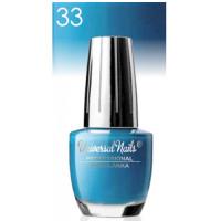 Universal Nails Classic nro 33 kynsilakka  15 mL