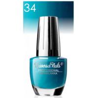 Universal Nails Classic nro 34 kynsilakka  15 mL