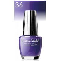Universal Nails Classic nro 36 kynsilakka  15 mL