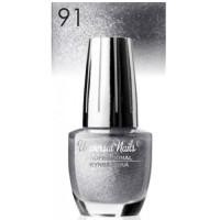 Universal Nails Classic nro 91 kynsilakka  15 mL