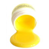 Cuccio Yellow Pastel UV geeli 3,5 g