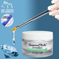 Universal Nails 3-Vaihe UV/LED rakennusgeeli 10 g