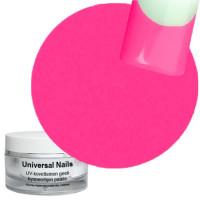Universal Nails Pinkki UV värigeeli 10 g