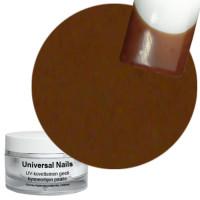 Universal Nails Suklaan Ruskea UV värigeeli 10 g