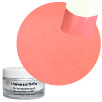Universal Nails Pastelli Oranssi UV värigeeli 10 g