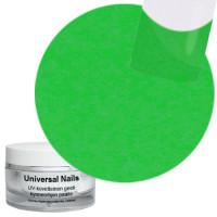 Universal Nails Vihreä Omena UV värigeeli 10 g