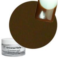 Universal Nails Mokka UV värigeeli 10 g