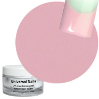 Universal Nails Himmeä Pinkki UV/LED värigeeli 10 g