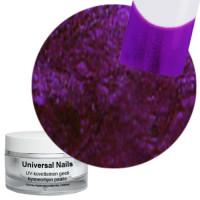 Universal Nails Violetti UV värigeeli 10 g