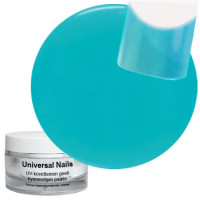 Universal Nails Forget Me Not UV värigeeli 10 g