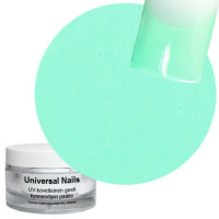 Universal Nails Minttu UV/LED värigeeli 10 g