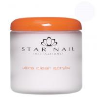 Star Nail Kirkas Ultra Clear akryylipuuteri 161 g