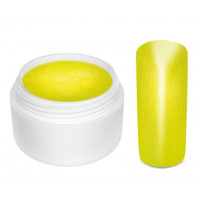 Noname Cosmetics Yellow Golden UV geeli 5 g