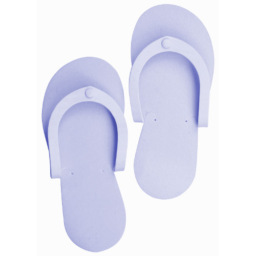 6a8e2551140a Cuccio Purple Spa- Flip Flops - Salon utilities - Hygiene and beauty ...