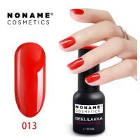 Noname Cosmetics #013 3-Step Gel Polish 10 mL