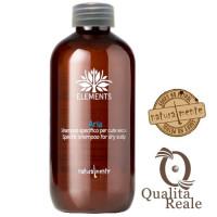 Naturalmente Aria shampoo for dry scalp 1000 mL
