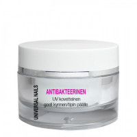 Universal Nails Antibacterial UV gel 10 g