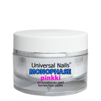 Universal Nails Pink Monophase UV / LED gel 10 g