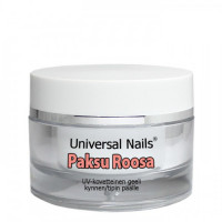 Universal Nails Thick Rose builder gel 10 g