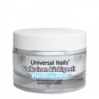 Universal Nails Pearly White french gel 10 g