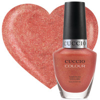 Cuccio Giselle's Beauty nail lacquer 13 mL