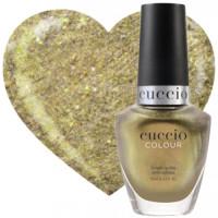 Cuccio You're Sew Special nail lacquer 13 mL