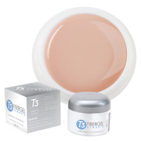 Star Nail Opaque Nude T3 Fibergel UV gel 28 g