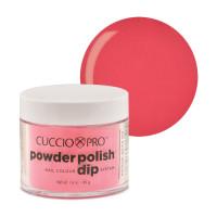 Cuccio Passionate Pink Powder Polish 45 g