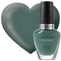 Cuccio Dubai Me An Island nail lacquer 13 mL