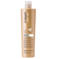 Inebrya Ice Cream Pro-Age Argan shampoo 300 mL
