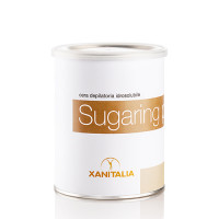 Noname Cosmetics Sugaring Paste Thick Sugar Wax 1000 g