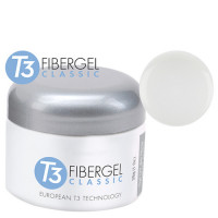 Star Nail Clearly Clear T3 Fibergel UV gel 28 g