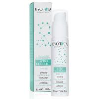 Byotea Glycolic Acid Revitalizing Face Cream 50 mL