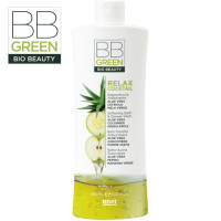 BB Green Bio Beauty Softening Bath & Shower Wash 480 mL