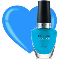 Cuccio Live Your Dream nail lacquer 13 mL